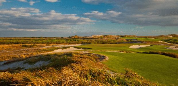 Streamsong Blue 2