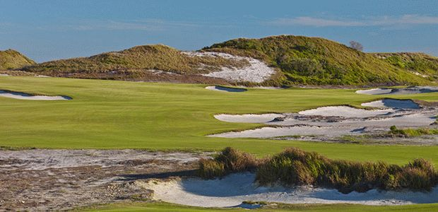 Streamsong Blue 4
