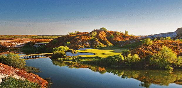 Streamsong Blue 5