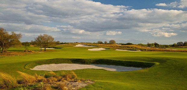 Streamsong Blue 6