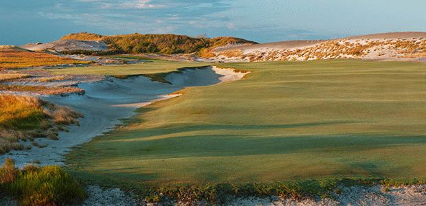 Streamsong Red 1
