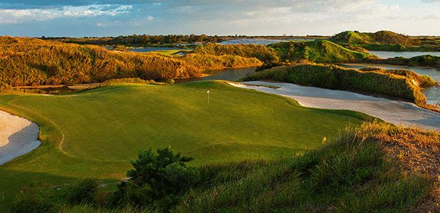 Streamsong Red 3