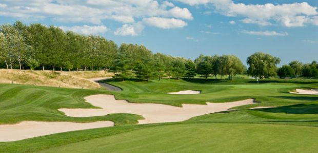 Willow Creek Golf & Country Club 2
