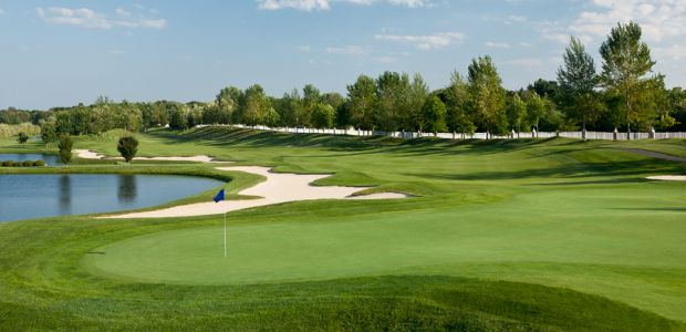Willow Creek Golf & Country Club 4