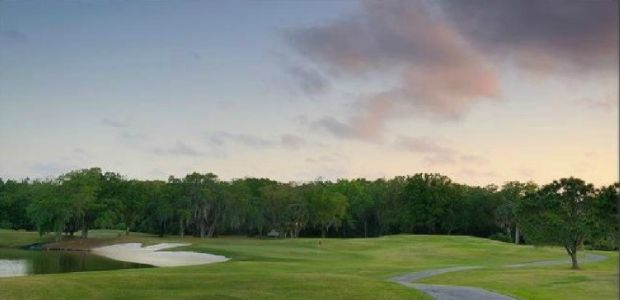 River Wilderness Golf & Country Club Tee Times - Parrish ...