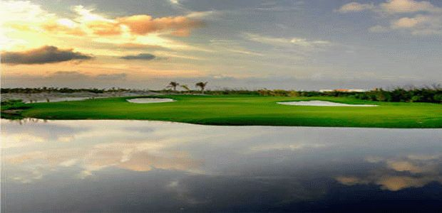 Riviera Cancun Golf Club 0