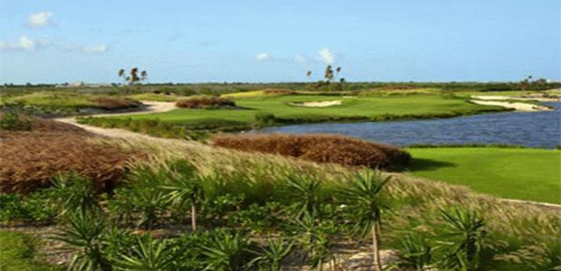Riviera Cancun Golf Club 2