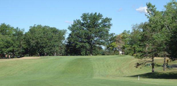 Lincoln Greens Golf Course 0
