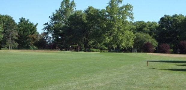 Lincoln Greens Golf Course 1