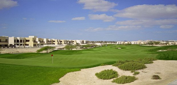 Bahrain Golf