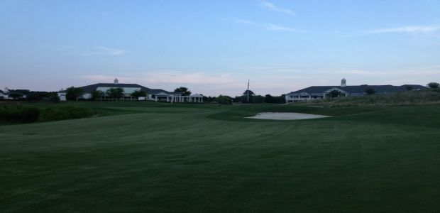 Colonial Heritage Golf Club 3