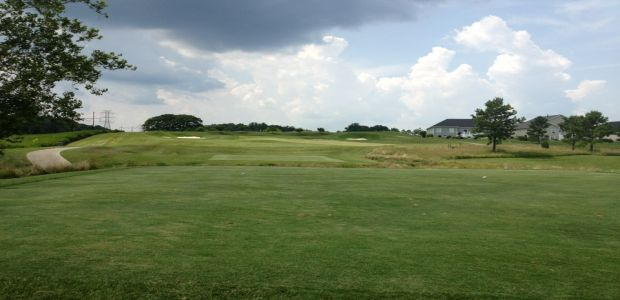 Colonial Heritage Golf Club 5