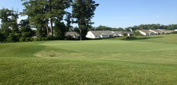 Colonial Heritage Golf Club 7