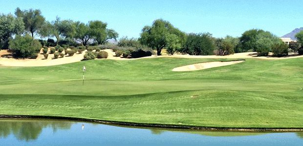 Kierland Golf Club - 1 2