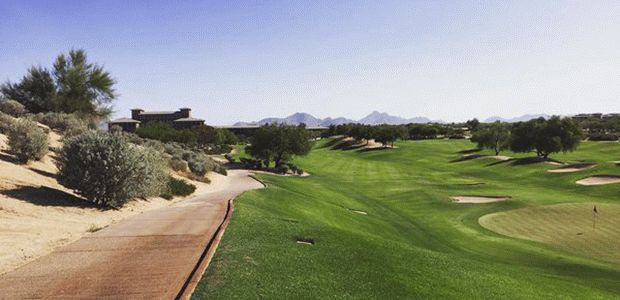 Kierland Golf Club - 1 3