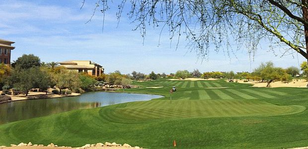 Kierland Golf Club - 1 4