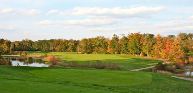 Broad Run Golf and Practice Facility 3