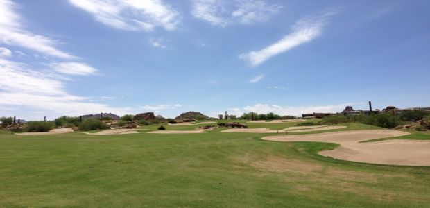 Troon North Golf Club - Pinnacle Course 6