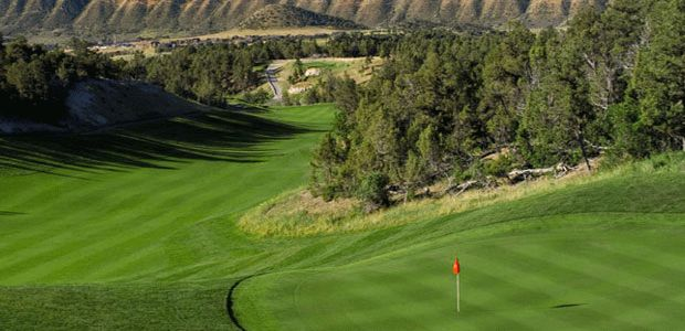 Lakota Canyon Ranch Golf Club 0