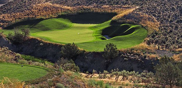 Lakota Canyon Ranch Golf Club 2