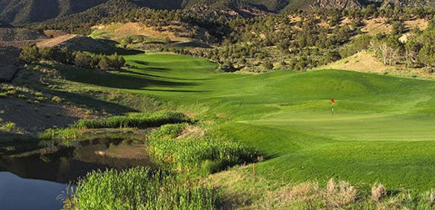 Lakota Canyon Ranch Golf Club 3
