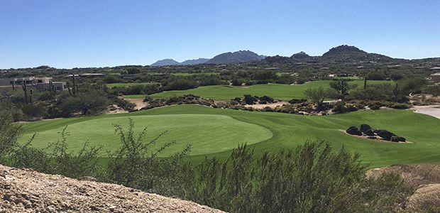 Troon North Golf Club - Monument Course 41
