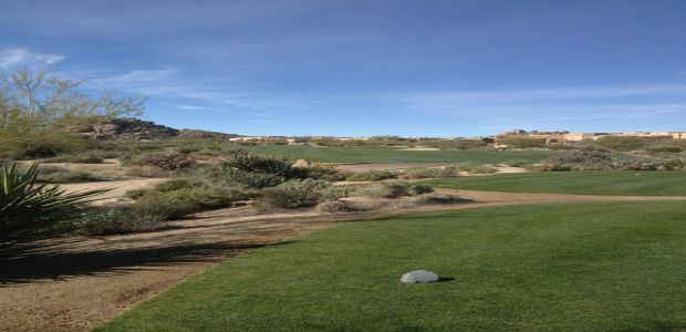 Troon North Golf Club - Monument Course 5