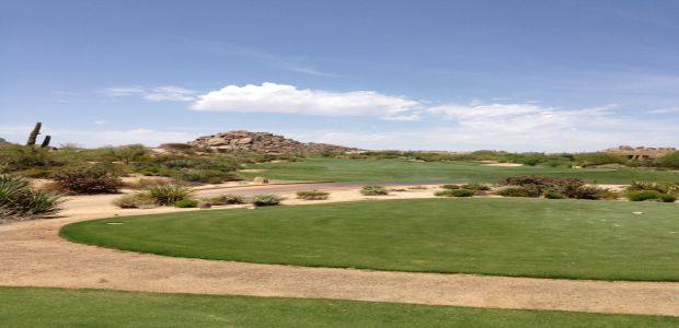 Troon North Golf Club - Monument Course 6