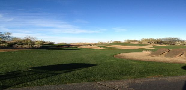 Troon North Golf Club - Monument Course 7