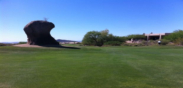 Troon North Golf Club - Monument Course 15