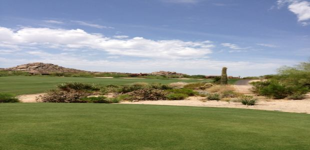 Troon North Golf Club - Monument Course 20