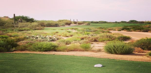 Troon North Golf Club - Monument Course 24