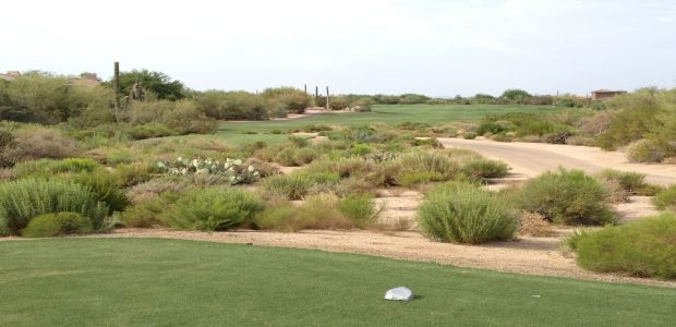 Troon North Golf Club - Monument Course 25