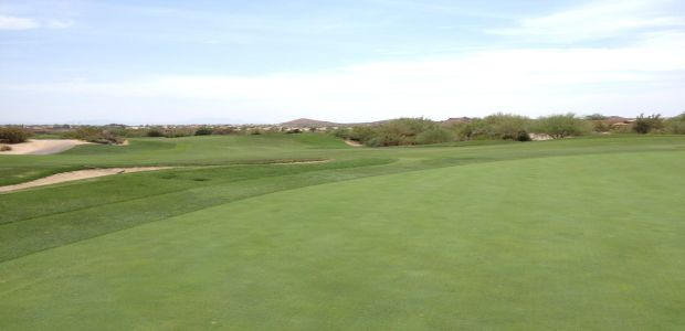 Troon North Golf Club - Monument Course 26