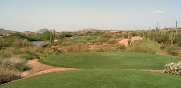 Troon North Golf Club - Monument Course 28