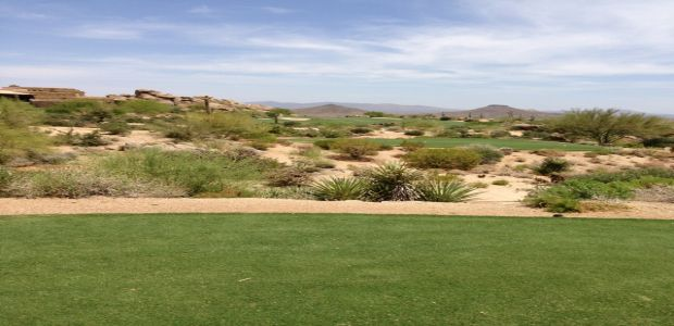 Troon North Golf Club - Monument Course 30