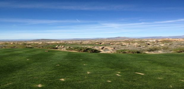 Troon North Golf Club - Monument Course 32