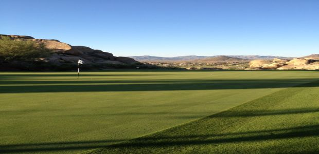 Troon North Golf Club - Monument Course 35