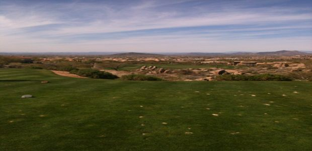 Troon North Golf Club - Monument Course 39