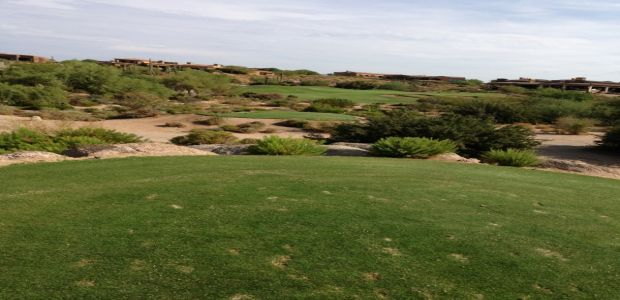 Troon North Golf Club - Monument Course 40