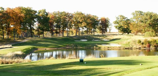 Spirit Hollow Golf Course 1