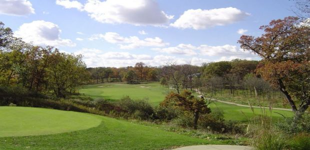 Spirit Hollow Golf Course 2
