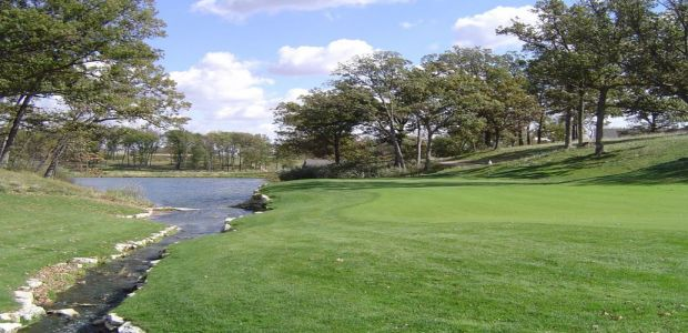 Spirit Hollow Golf Course 4