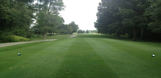 Fellows Creek Golf Club - East 2