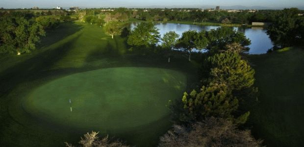 Kennedy Golf Course - West 1