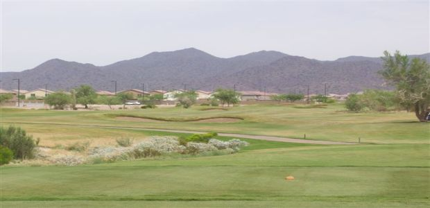 Sundance Golf Club 2