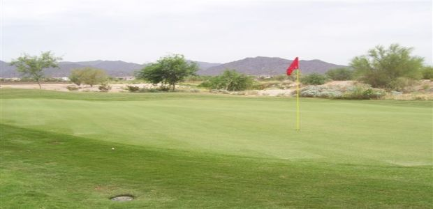 Sundance Golf Club 3
