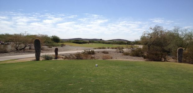 Club West Golf Club 1