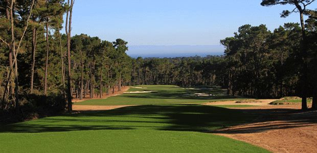 Poppy Hills Golf Course 0