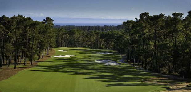 Poppy Hills Golf Course 2